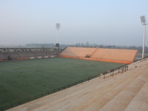 Chiang Rai United Stadium