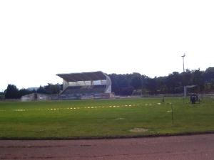 Stade Marcel-Billard, Oissel