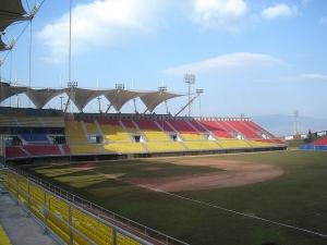 Estadio Metropolitano IDT, San Cristóbal