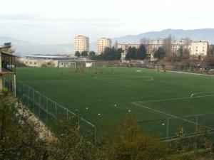 Sport-kompleksi Shatili