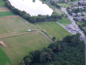 Stade Jean Josis, Grand-Leez