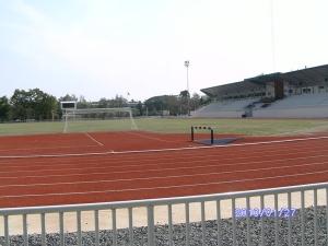 Mahasarakham Stadium, Mahasarakham