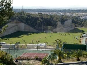 Real Club de Golf Campoamor Campo 1