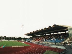Kæmpernes Arena, Hvidovre
