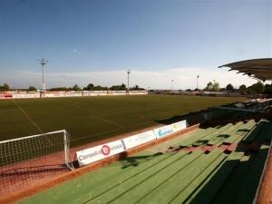Estadio Municipal, Santa Eulària des Riu (Santa Eulalia del Río)