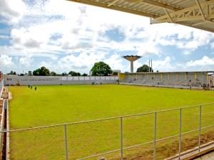 Estádio Leonardo Vinagre da Silveira, João Pessoa, Paraíba