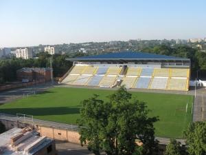 Stadion Podillya, Khmel'nyts'kyi (Khmelnytskyi)