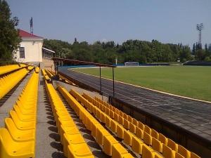Stadion Enerhiya