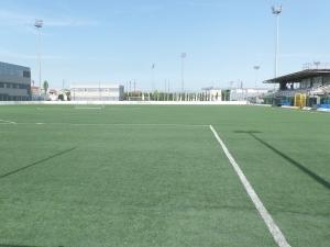 Bakı FK stadionu artificial, Bakı (Baku)