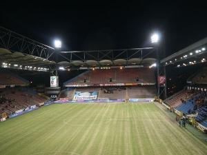 Stade du Pays de Charleroi, Charleroi