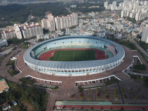 Uijeongbu Stadium