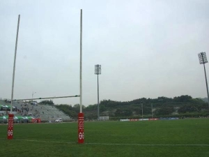Incheon Munhak Rugby Stadium, Incheon