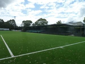 Lambert Park, Sydney