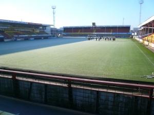 AFAS-stadion Achter de Kazerne