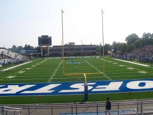 James M. Shuart Stadium, Hempstead, New York