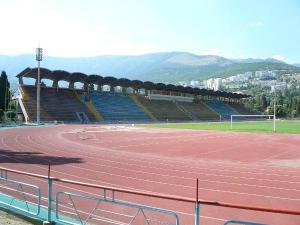Stadion Avanhard
