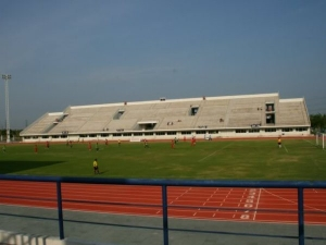 Minburi 72nd Anniversary Stadium