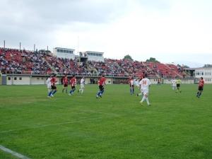 Stadion Goce Delčev, Prilep