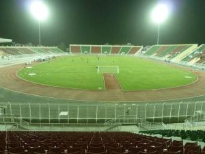 Sohar Regional Sports Complex