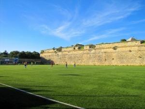 St. Patrick Football Complex