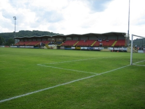 Stade Jos Nosbaum, Diddeleng (Dudelange)
