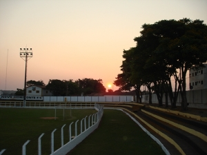 Estádio Durval Ferreira Franco, Ipameri, Goiás