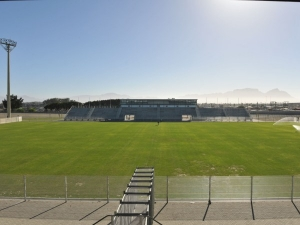 Philippi Stadium, Cape Town, WC
