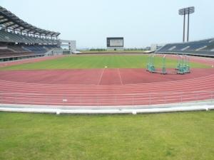 Pikara Stadium