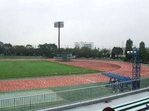 Kounosu Municipal Stadium, Kounosu