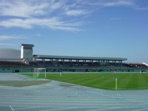 Park Stadium Shibata