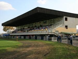 Mestský štadión, Lučenec