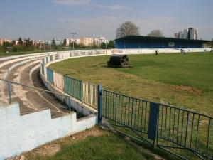 Futbalový štadión FK Slovan Duslo Šaľa