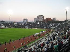Стадион Партизана