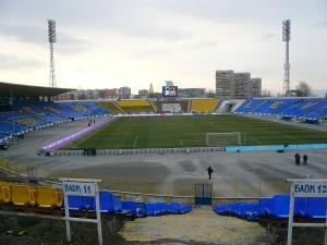 Vivacom Arena - Georgi Asparuhov