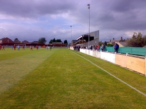 The Welfare Ground, Emley, West Yorkshire