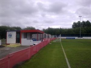 Vestacare Stadium, Oldham, Greater Manchester