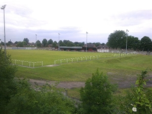 The Abbey Stadium, Gorton, Greater Manchester