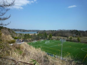 MFA Matsushima Football Center, Miyagi