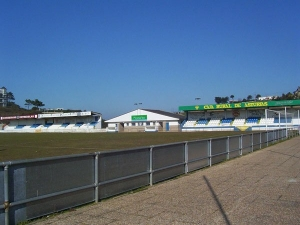 Estadio La Xungueira