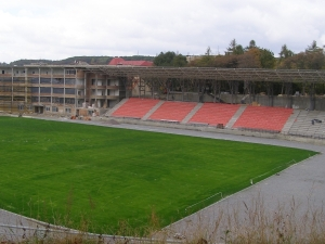 Stadion SKIF, L'viv