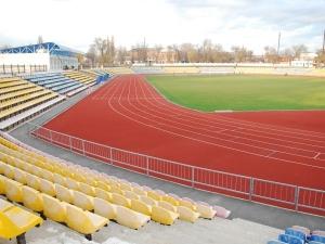 Stadion Uman'fermmash