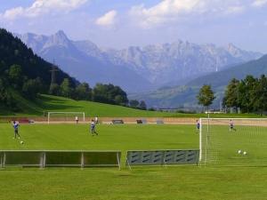 Sportplatz St. Johann, St. Johann im Pongau