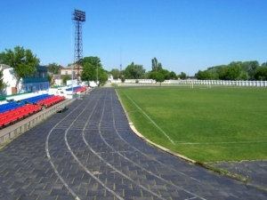 Gorodskoy Stadion, Slavyansk-na-Kubani