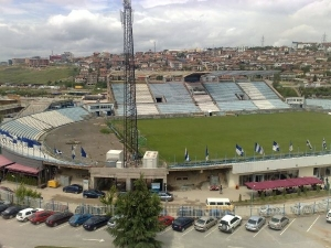 Stadiumi Fadil Vokrri, Prishtinë (Pristina)