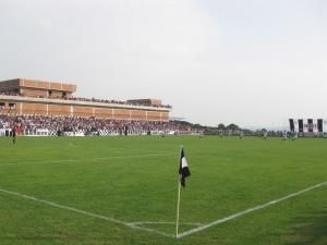 Stadiumi i Hysit, Merdare