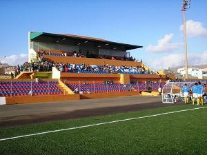 Estádio Municipal Adérito Sena