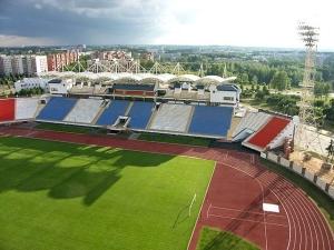 Stadyen Central'ny Vitsyebski