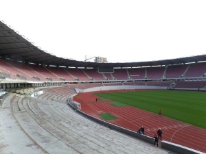 Boris Paichadze Dinamo Arena, Tbilisi