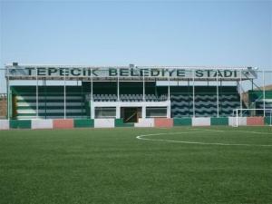 Tepecik Belediye Stadı
