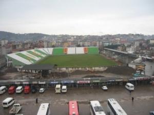 Ünye İlçe Stadyumu